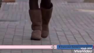 Ким со ын и Ким бом супер клип Волк одиночка