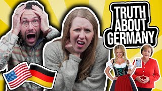 The Unexpected Realities of Living in Germany Americans in Germany
