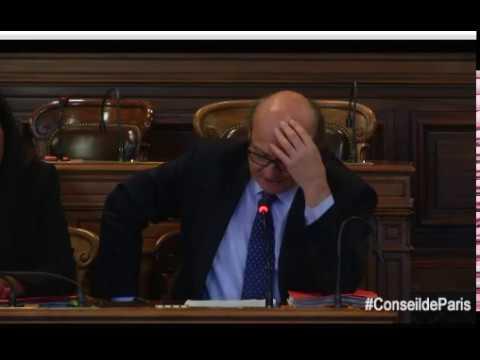 Débat d'orientations budgétaires - Yves Pozzo di Borgo