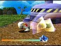 Tails spindash beta restore sort of sonic adventure mp3