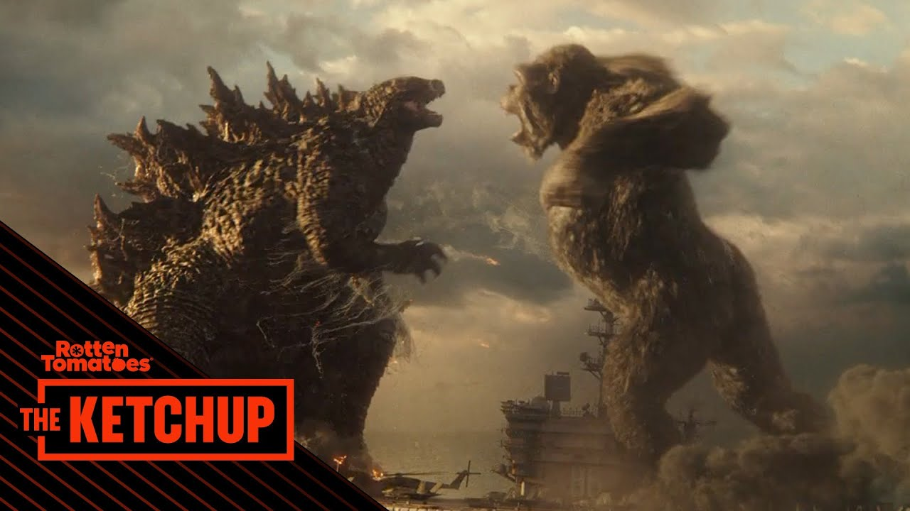 What Will We See in 'Godzilla vs. Kong'? | Rotten Tomatoes