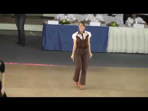 justine au championnat de france de danse country 2010 de grenoble youtube. Black Bedroom Furniture Sets. Home Design Ideas