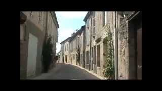 La Romieu France