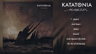 KATATONIA - Kocytean { Full Album }