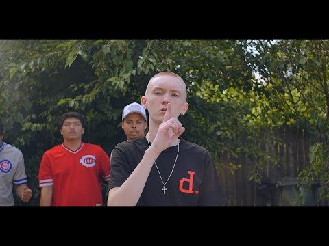 "Slim Jesus - ""The Race"" (Remix) / Shot By Hogue Cinematics"