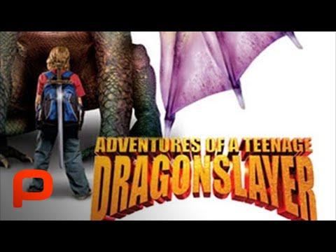 Adventures of a Teenage Dragonslayer - Full Movie (PG)