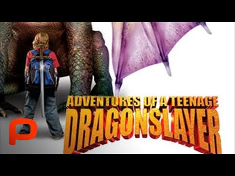 Adventures of a Teenage Dragonslayer - Full Movie (PG)