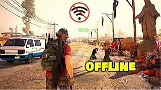 Top 10 Best Offline Games for Android 2018 You Must Know! GameZone