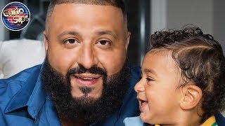 DJ Khaled's Son Asahd Is The Richest Child on the planet!