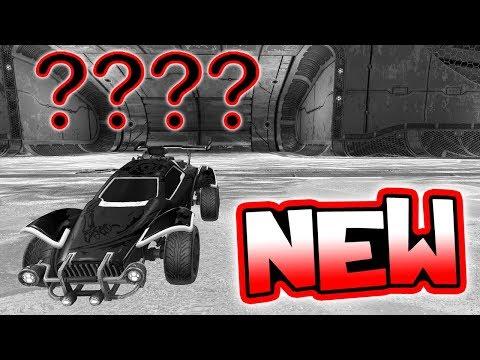 MEET THE *NEW* WHEELSHAKERS TEAMMATE!! ( Rocket League RLCS )