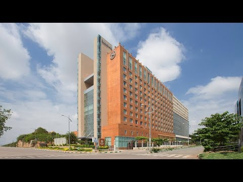 Sheraton Hyderabad Hotel - Telangana, India