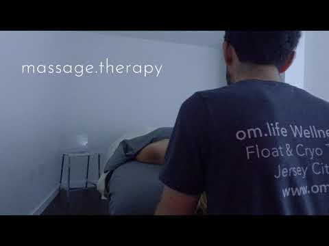 om.life Wellness Spa in Jersey City