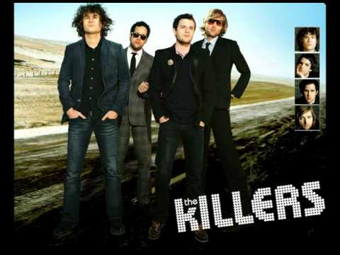 The Killers - The Rising Tide (Guitar Pro 6)