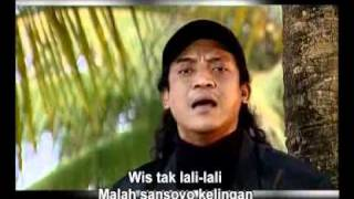 Video Ketaman Asmara - Campursari Jawa - Didi Kempot.flv download MP3, 3GP, MP4, WEBM, AVI, FLV Oktober 2017