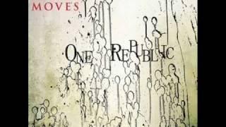 All The Right Moves Lyrics OneRepublic