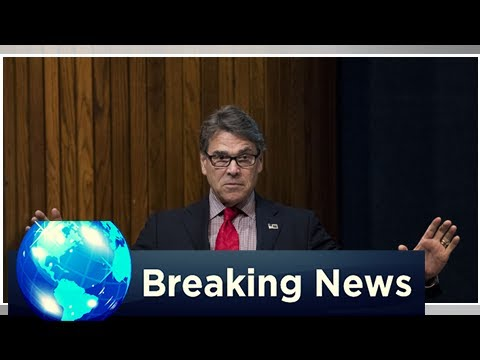 BREAKING: A moment of truth came for extensive coal hate rick perry's bailout
