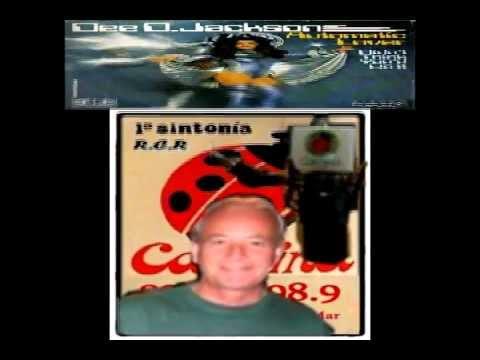 RADIO CAROLINA ...RECUERDOS...CAROLINA DISCOTHEQUE RRC