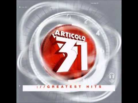 Articolo 31 – Greatest Hits (Album)
