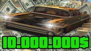 САМЫЙ ТУПОЙ СПОСОБ РАЗВОДА НА 10.000.000$ В GTA SAMP!