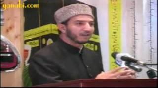 Syed Hasnain Raza Bukhari.