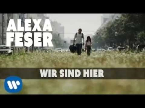 Alexa Feser: Wir sind hier magyar felirattal