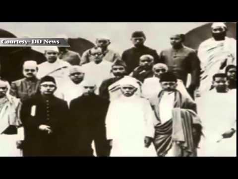 Bharat Ratna to Pandit Madan Mohan Malviya