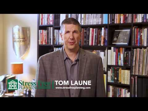 Stress Free Planning and the Bulletproof Wealth® Strategy