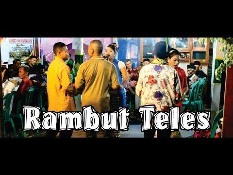 Rambut Teles - Ronggeng Full HD
