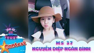 Biệt tài tí hon online | MS 37: Nguyễn Diệp Ngân Bình