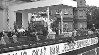 Jan Paweł II 1997 Częstochowa homilia cz1