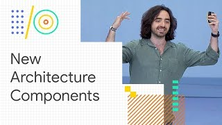 Android Jetpack: what's new in Architecture Components (Google I/O '18)