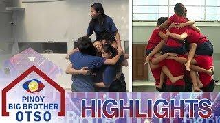 PBB OTSO Day 32: Teen Housemates, natalo sa unang Decem-Versus challenge