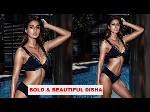 Disha Patani sets the temperature soaring with her latest Instagram picture Mp3