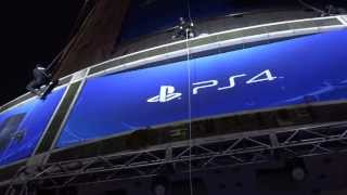 Sony Playstation 4 Launch Event in Korea #4