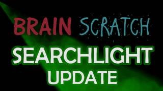 Maricela Garcia Update 3/29/2017 on BrainScratch Searchlight