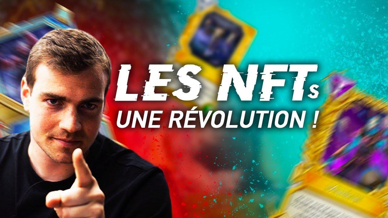 Download Les NFTs : C'est quoi et Comment ça marche ? | Révolution ou danger  ?