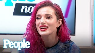 Bella Thorne Gets Real About Scott Disick Rumors, Shares Her New Music & More | People NOW | People