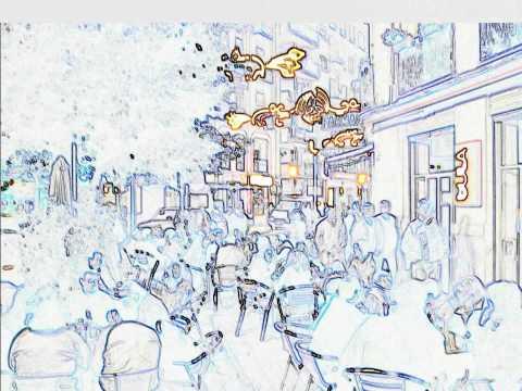 Tula Café  10 Años.  Valencia.