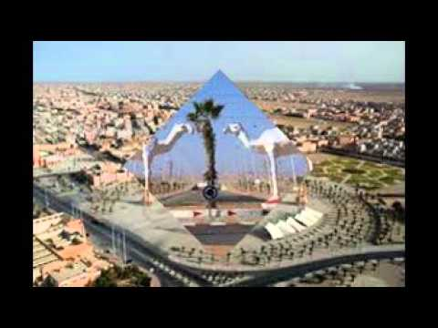 Laayoune City- touriste guide