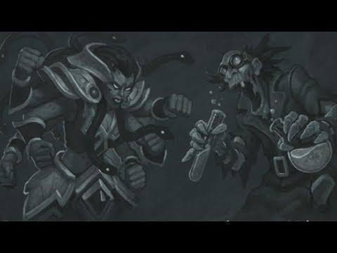 L'heure du Duel avec Torlk & Vinz - Spécial Bras de fer #19