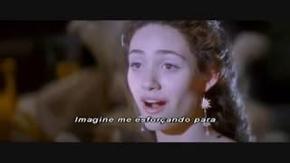 Think of Me - The Phantom of Opera (Legendado)