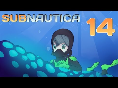 Subnautica - Land Mass + Modification Station Upgrades! - Ep. 14
