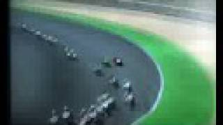 SBK 08 - Brands Hatch Xbox 360