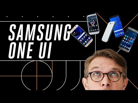 Samsung's One UI is the best software it's ever put on a smartphone