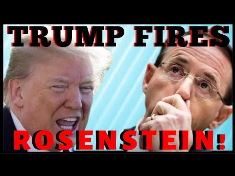 trump-meets-with-rosenstein-spoke-for-30-minutes!-your-fired!