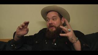 NATHANIEL RATELIFF talks Red Rocks, naming their band, and SNL