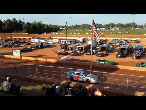 FRIENDSHIP Motor Speedway &Hicks Family Promotions Presents