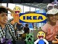 IKEA TRIP #VLOG 2