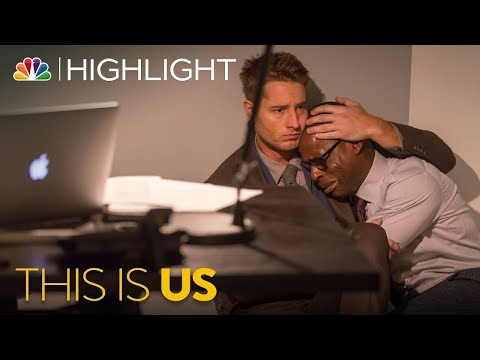 This Is Us - What Jack Pearson Would Do... (Episode Highlight - Presented by Chevrolet)
