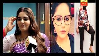 Anjali Anand reveals how nobody took her seriously as an actress because of her weight